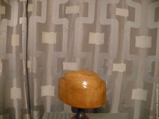Манекены ручной работы. Ярмарка Мастеров - ручная работа. Купить 145 Болванка. Handmade. Болванка, липа