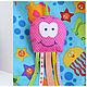 """Детские аксессуары ручной работы. Комплект """"Море 2"""" Сумочка+игрушка. Творческая кухня (tk-handmade). Интернет-магазин Ярмарка Мастеров."""