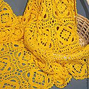 Работы для детей, handmade. Livemaster - original item baby blankets: Plaid