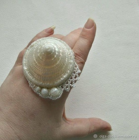 Large cocktail ring.For confident Ladies, Rings, Moscow,  Фото №1