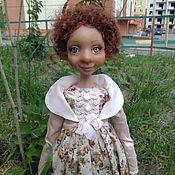 """Куклы и игрушки ручной работы. Ярмарка Мастеров - ручная работа Букашка """"Зоя"""". Handmade."""
