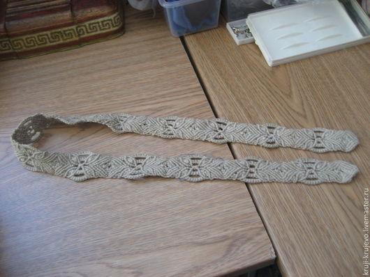 Пояса, ремни ручной работы. Ярмарка Мастеров - ручная работа. Купить пояс - украшение. Handmade. Разноцветный, подарок подруге