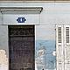 """Фотокартины ручной работы. Ярмарка Мастеров - ручная работа. Купить Фотокартина """"Париж. Дверь на Монмартре"""". Handmade. Париж, Французский шарм"""