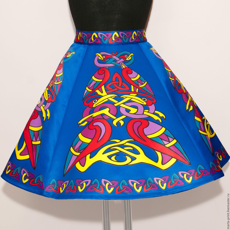 Irish Dance.юбка. европейский стиль.персональная юбка для ирландских танцев.