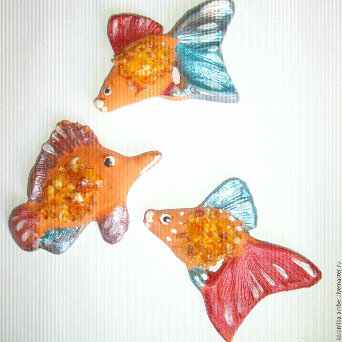 Подарок рыбка к чему это 770