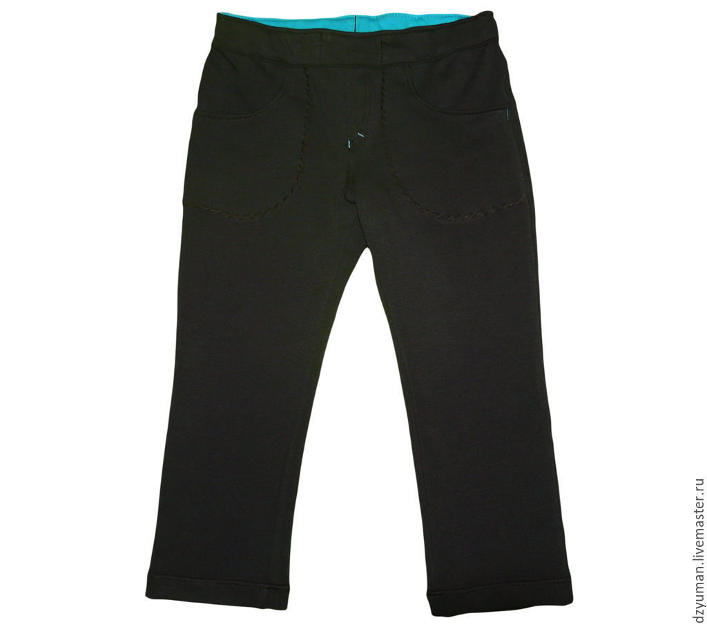 Knitted trousers for boys Cargo, Pants, Voronezh,  Фото №1