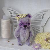 Куклы и игрушки ручной работы. Ярмарка Мастеров - ручная работа малышка Флоранс. Handmade.