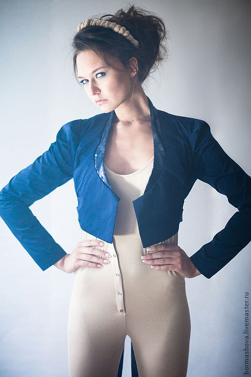 Jacket 'BLER', Suit Jackets, Ivanovo,  Фото №1