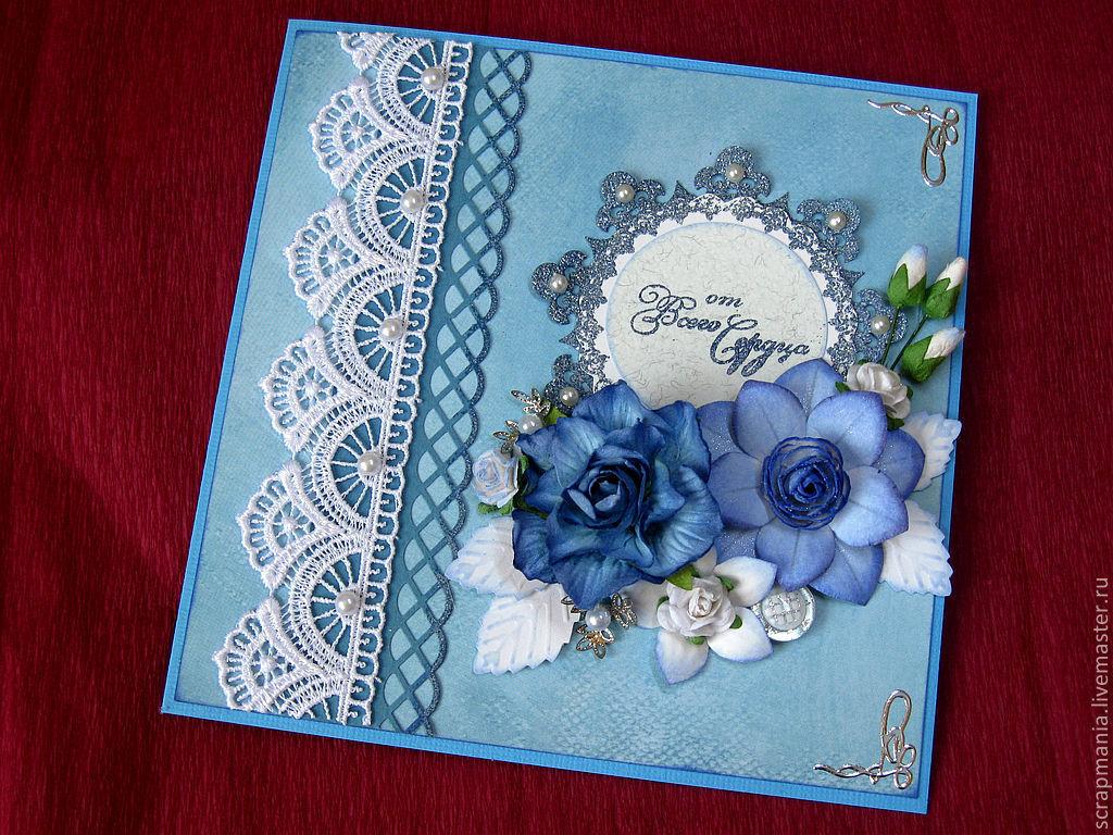 Спасибо, открытки ручной работы красивые