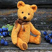 Куклы и игрушки handmade. Livemaster - original item Teddy Bears: FOKA on the pattern of the Soviet bear 1930-40 years. Handmade.