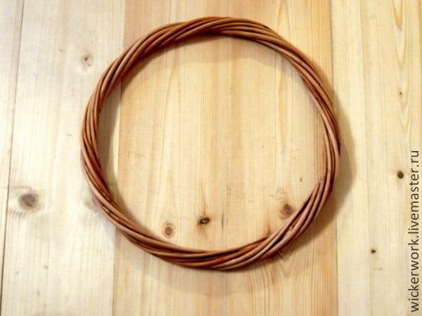 Как сделать кольцо из прутка
