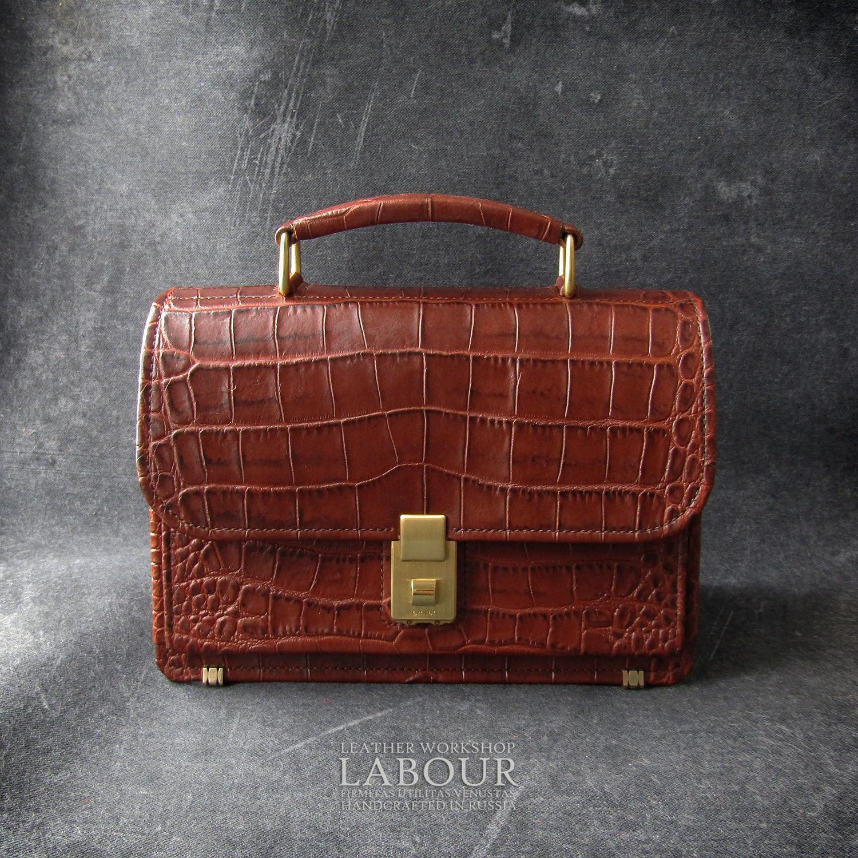 The man purse L, mod 2, Classic Bag, Sevsk,  Фото №1