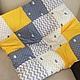 Пледы и одеяла ручной работы. Одеяло коврик в вигвам или детскую комнату. Юлия (MasterskayaNYS). Интернет-магазин Ярмарка Мастеров.