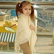 Одежда handmade. Livemaster - original item Pants knitted manually
