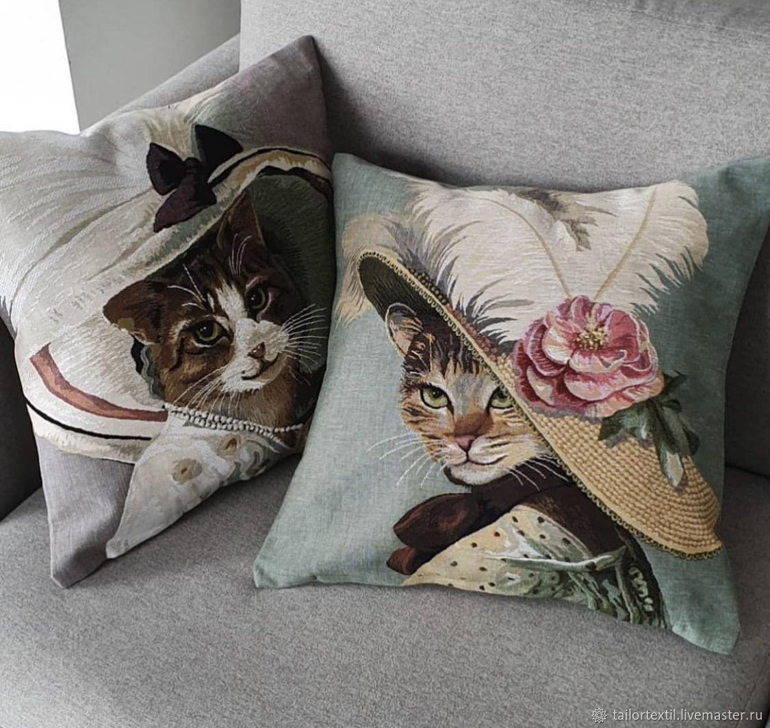 кошки, Подушки, Минск,  Фото №1