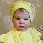 Куклы и игрушки ручной работы. Ярмарка Мастеров - ручная работа Кукла реборн Кристина-2.. Handmade.