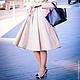 Верхняя одежда ручной работы. Женский плащ в ретро стиле. Анна-Лиза (Мода вне времени ТМ). Интернет-магазин Ярмарка Мастеров.