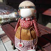 Куклы оберег любви своими руками