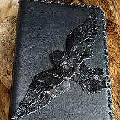 Канцелярские товары handmade. Livemaster - original item Notepad is hand-assembled