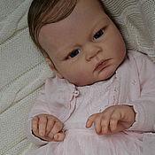 Куклы и игрушки ручной работы. Ярмарка Мастеров - ручная работа Кира. Handmade.