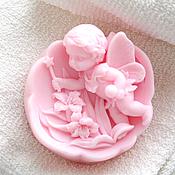 """Косметика ручной работы. Ярмарка Мастеров - ручная работа Мыло """"Маленький ангел"""". Handmade."""
