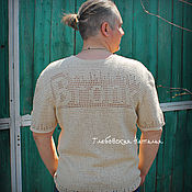 """Одежда ручной работы. Ярмарка Мастеров - ручная работа Мужская рубашка""""Bronk"""".100% хлопок. Handmade."""