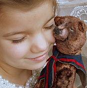 Куклы и игрушки ручной работы. Ярмарка Мастеров - ручная работа Тот, который всегда с тобой.... Handmade.