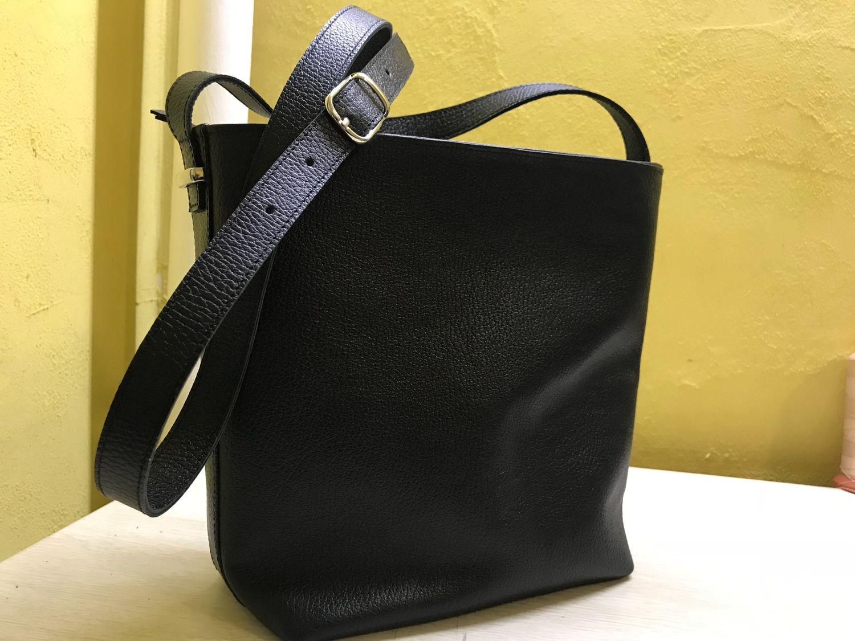 01c51ef047f7 Женские сумки ручной работы. Ярмарка Мастеров - ручная работа. Купить Сумка  женская чёрная.