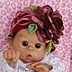 Куклы-младенцы и reborn ручной работы. Ярмарка Мастеров - ручная работа. Купить Офелия. Handmade. Золотой, эльф