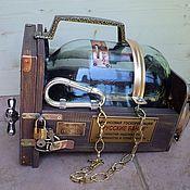 Сувениры и подарки ручной работы. Ярмарка Мастеров - ручная работа Копилка для миллионера. Handmade.