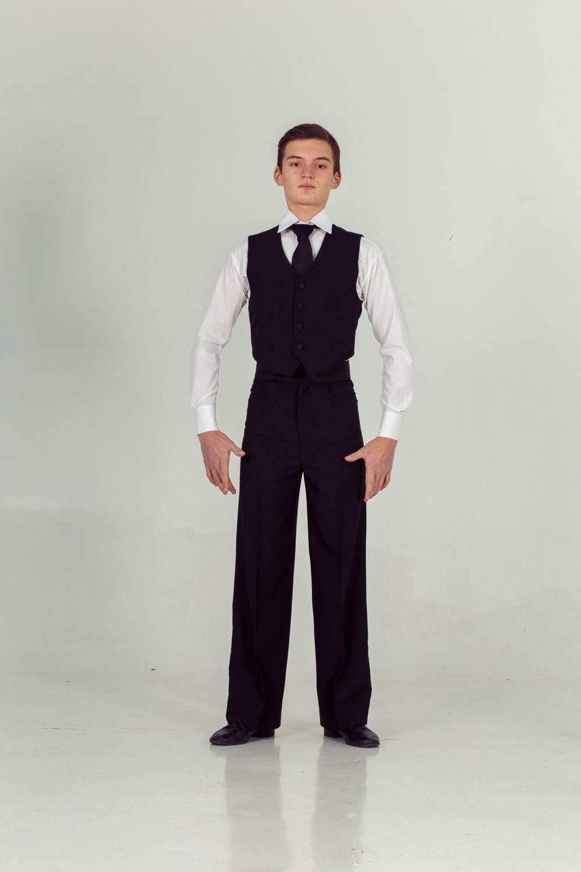 a3d1a54bd8c6 Танцевальные костюмы ручной работы. Ярмарка Мастеров - ручная работа. Купить  Юниоровский мужской костюм для ...