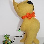 Куклы и игрушки ручной работы. Ярмарка Мастеров - ручная работа Солнечный котик. Handmade.