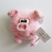 Куклы и игрушки handmade. Livemaster - original item Magnet Hranicka. Handmade.