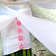Букеты ручной работы. Свадебный букет с розами, гибискусом и пионом.. Flor-ina handmade (Ирина). Ярмарка Мастеров. Букет, розы