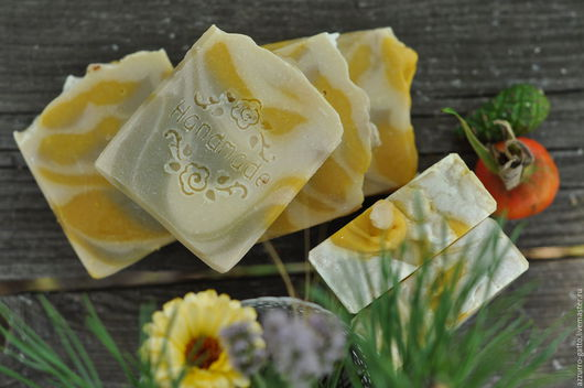 Мыло ручной работы. Ярмарка Мастеров - ручная работа. Купить Зеленый янтарь, натуральное мыло унисекс сваренное на овсянке. Handmade.