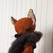Куклы и игрушки ручной работы. Ярмарка Мастеров - ручная работа Гарольд. Handmade.