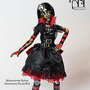 Куклы и игрушки handmade. Livemaster - original item Rabbit (12.5 cm). Handmade.