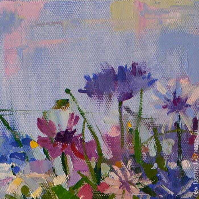 Картинки цветов лета