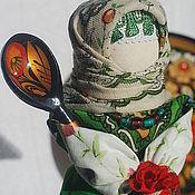 """Куклы и игрушки ручной работы. Ярмарка Мастеров - ручная работа Кукла Берегиня дома """"Марфуша"""". Handmade."""