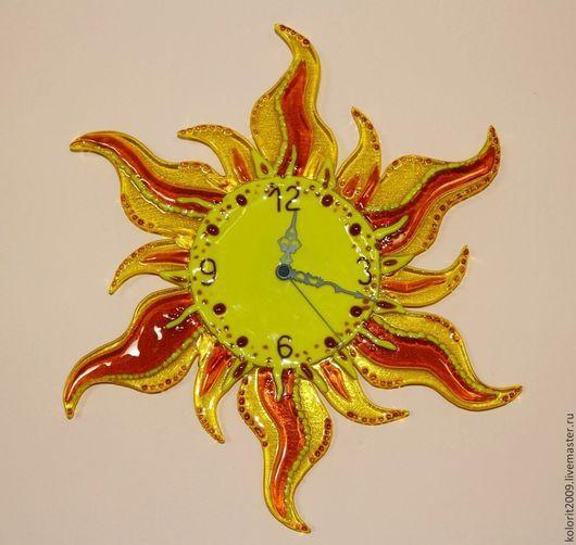Солнце `Рапунцель`