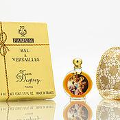 Винтаж handmade. Livemaster - original item BAL a VERSAILLES (JEAN DESPREZ) perfume 4 ml VINTAGE. Handmade.