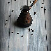 Материалы для творчества handmade. Livemaster - original item Potion bilateral wooden. Wall panel loft.. Handmade.