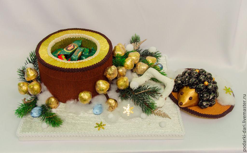 Подарки для грибника