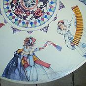 """Для дома и интерьера ручной работы. Ярмарка Мастеров - ручная работа комплект мебели """"Дель-арте"""". Handmade."""