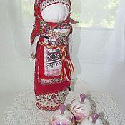 Куклы и игрушки handmade. Livemaster - original item The doll Keeper. Handmade.