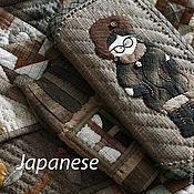 Материалы для творчества ручной работы. Ярмарка Мастеров - ручная работа Мастер-классы JAPANESE. Handmade.