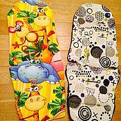 Хлопковый матрасик для коляски Mamas&Papas