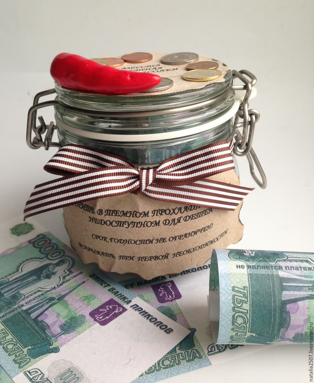 Цветная капуста подарок деньги фото