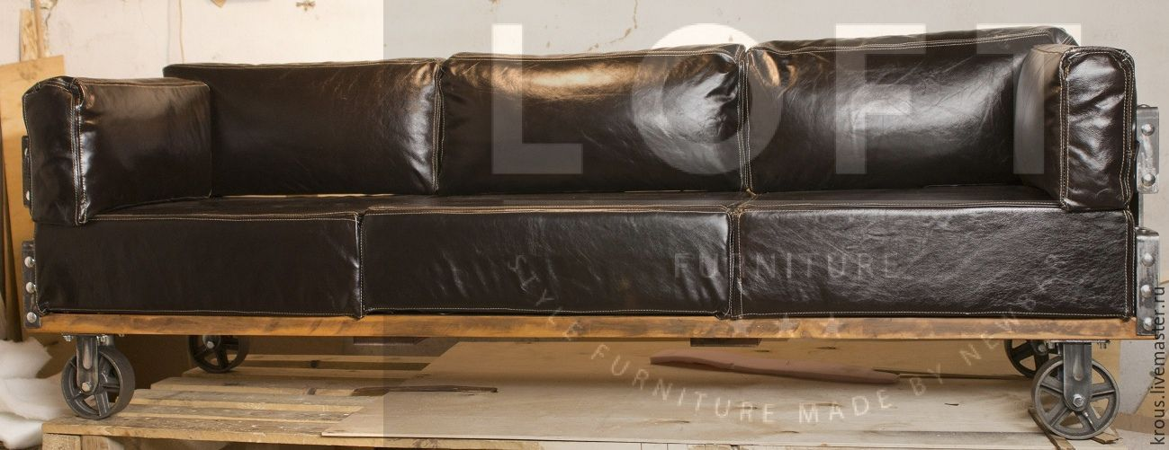 Industrial Revolution. Furniture Made By Newbar. Online Shopping On My  Livemaster