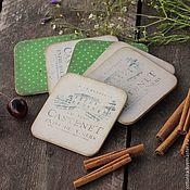 Для дома и интерьера handmade. Livemaster - original item A set of fires